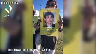 Buổi điều trần về tình hình nhân quyền Việt Nam tại Úc