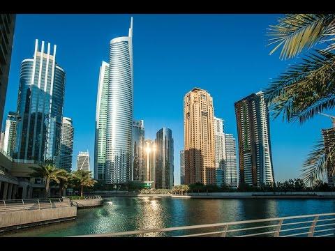 Jumeirah Lake Towers - JLT - Dubai | Full Coverage Area Guide Original (HD)