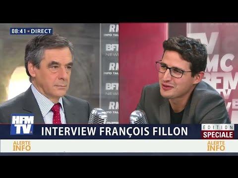 Haroun casse la télé - Episode 2 - François Fillon