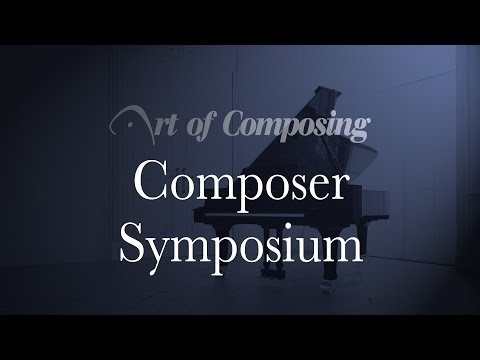 Music Composition Webinar - Let's Talk About Mahler's Sixth
