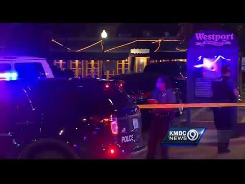 Man charged in death of Lee's Summit Police Officer at a Kansas City restaurant