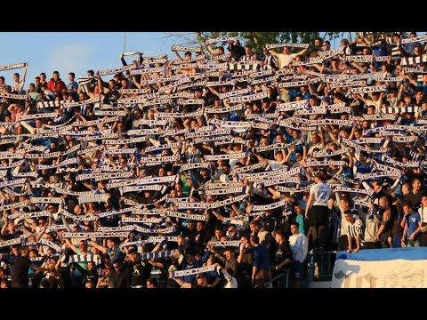 Tirona Fanatics 26/04/2015 (TIRONA vs Laci 1-0)