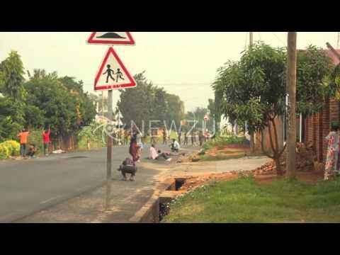 Burundi: Tension rises as protests continue in capital Bujumbura