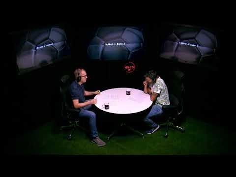 Radio Canal #7 | sezon 3 | Piłka nożna