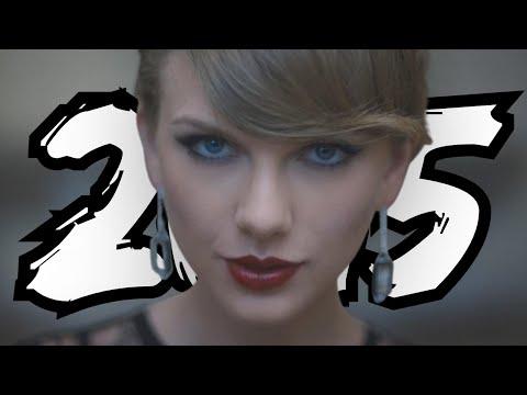 Pop Songs World 2015  - Mashup of 50+ Pop Songs