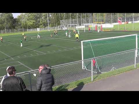 Bk Häcken - Jönköpings Södra IF 1:a (Gruppspel)