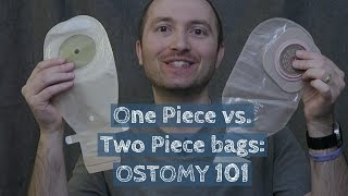 One-Piece vs. Two-Piece Ostomy Systems: An In-Depth Look!