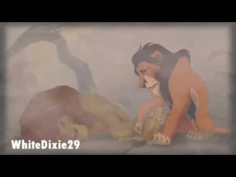 The Lion King Tribute!