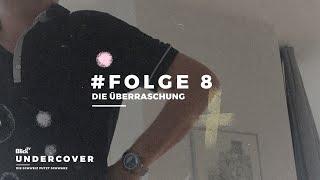 Die Überraschung | Undercover | Teil 8
