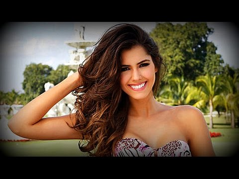 Miss Universe 2014/2015 | Colombia, Paulina Vega | Contestant Interview