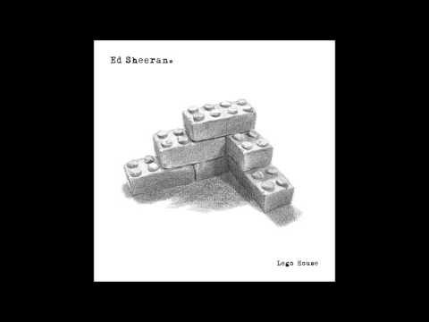 Ed Sheeran  - Lego House (Acoustic)