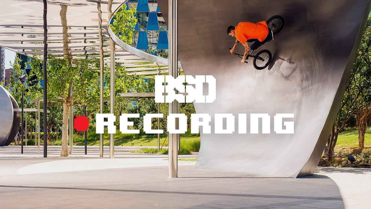 BSD RECORDING
