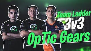 GB TL w/ OpTic Xplosive & OpTic SoLuRs