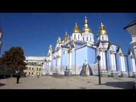 Discover Kiev, Ukraine in 3 minutes!