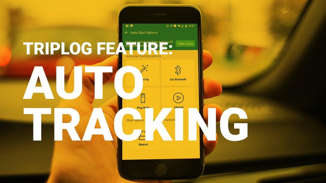 Auto tracking: MagicTrip, Car Bluetooth, iBeacon, Plug-N-Go, OBD-II