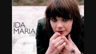 Watch Ida Maria Louie video