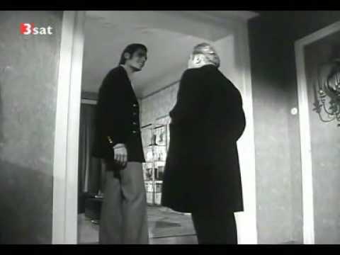 DER KOMMISSAR  Sky Dumont als Derrick 1973