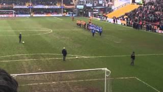 Bradford City v Oldham