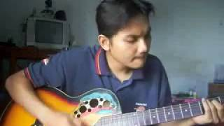 Cobalah, Cover Song by Jungle_FX