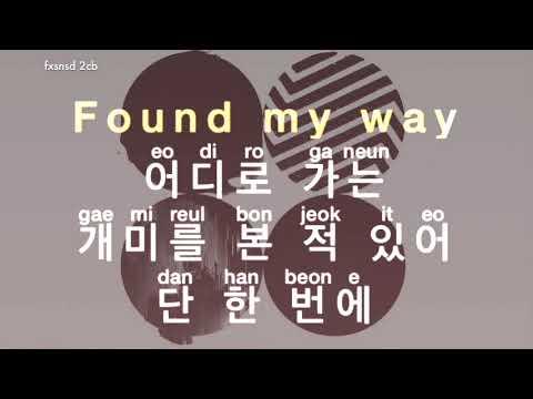 [KARAOKE] BTS - LOST