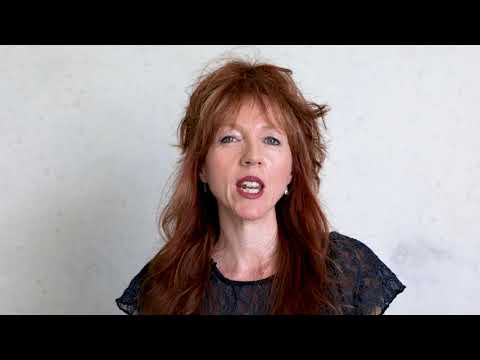 World Poetry Day - Dr Tracey Slaughter