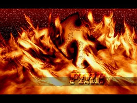 Spinnin Fire.