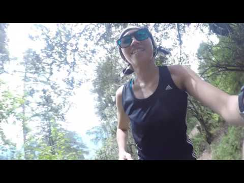 Bhutan - Trek up to Tiger Nest 2016