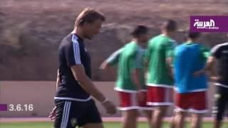 فوز الأردن على الإمارات في كأس تايلاند