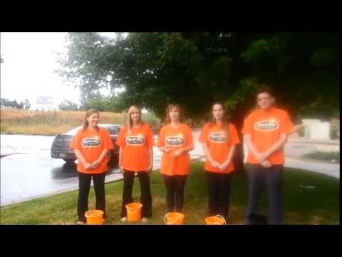 Good Day Pharmacy Corp ALS Ice Bucket Challenge