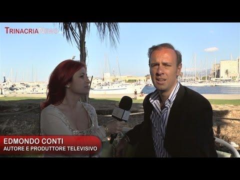 Edmondo Conti (videointervista)