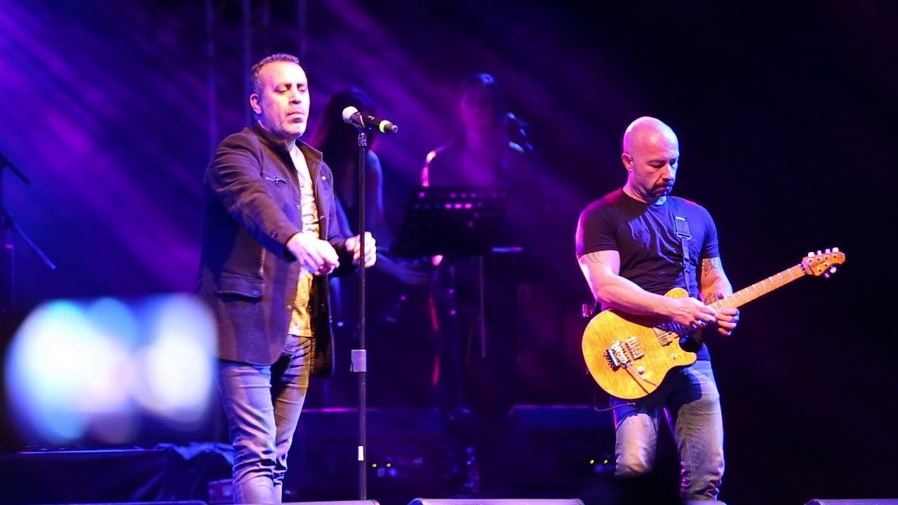 Haluk Levent - Arhavili İsmail (29 Ekim 2017 Bayraklı konseri)