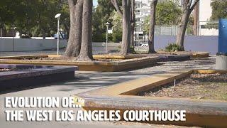 THE EVOLUTION OF... THE WEST LOS ANGELES COURTHOUSE - Jenkem Magazine