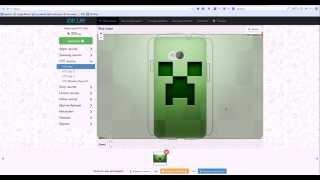 Чехлы Minecraft для iPhone, iPad и других смартфонов(На http://iOK.UA ты можешь найти чехлы Minecraft для iPhone, iPad и для смартфонов HTC, Samsung и Lenovo. А если тебе не понравятся..., 2014-06-14T12:17:41.000Z)