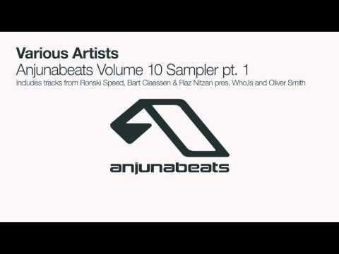 Ronski Speed - Sanity Dub (Exclusive Volume 10 Mix)