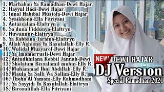 Full Album DJ Ramadhan 2021-Dewi Hajar by Octave Studio's