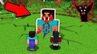 Вампир и Нуб Троллинг Майнкрафт Выживание Моды Мультик в Майнкрафте Хоррор Карты Ловушка Minecraft