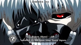 Top 50 Anime Openings (2014 / 2015) in Blu-ray Quality