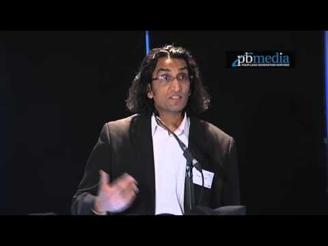 Inder Poonaji Nestle  Head of Sustainability