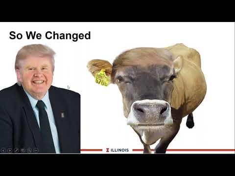 Improving Dairy Profitability,