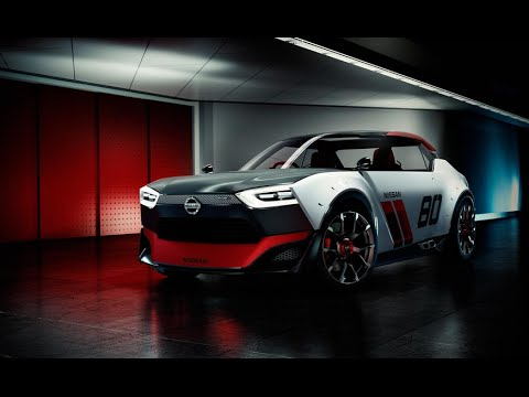 2018 Nissan Idx Nismo Specs Review Price Youtube