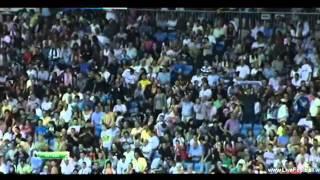 Real Madrid Vs Rayo Vallecano 6-2 All Goals and Highlights - La Liga 24/09/2011