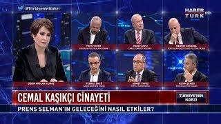 Türkiye'nin Nabzı - 31 Ekim 2018 (Kaşıkçı cinayeti -- Türkiye'nin Suriye planı)