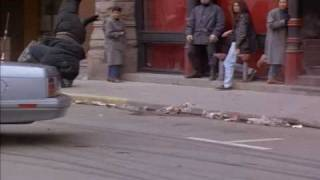 DEATH WISH 5: The Most Brutal Hit and Run in Film History