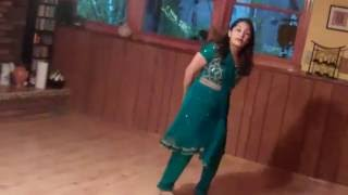 12 Step garba with Vidya Nahar