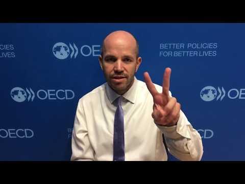 Enrique Garcilazo, OECD, Invitation to attend OECD Mining Regions Meeting