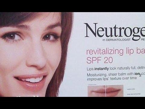 Neutrogena Review Compare Revitalizing Lip Balm Moisture Shine Gloss