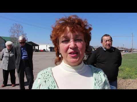 Проблемы села Панфилово и Карабулак
