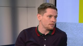 "Jack O'Connell on ""Money Monster"""