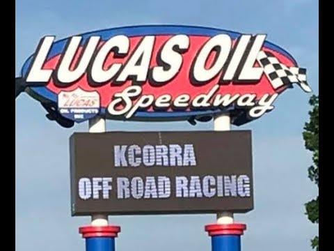 May 19, 2018 KCORRA Offroad race at Lucas Oil Speedway