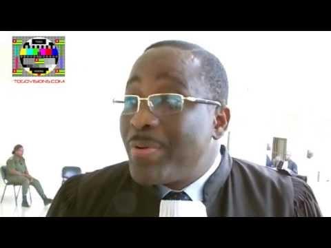 Me Jil-Benoit Afangbedji fait le point sur le dossier de Pascal Bodjona